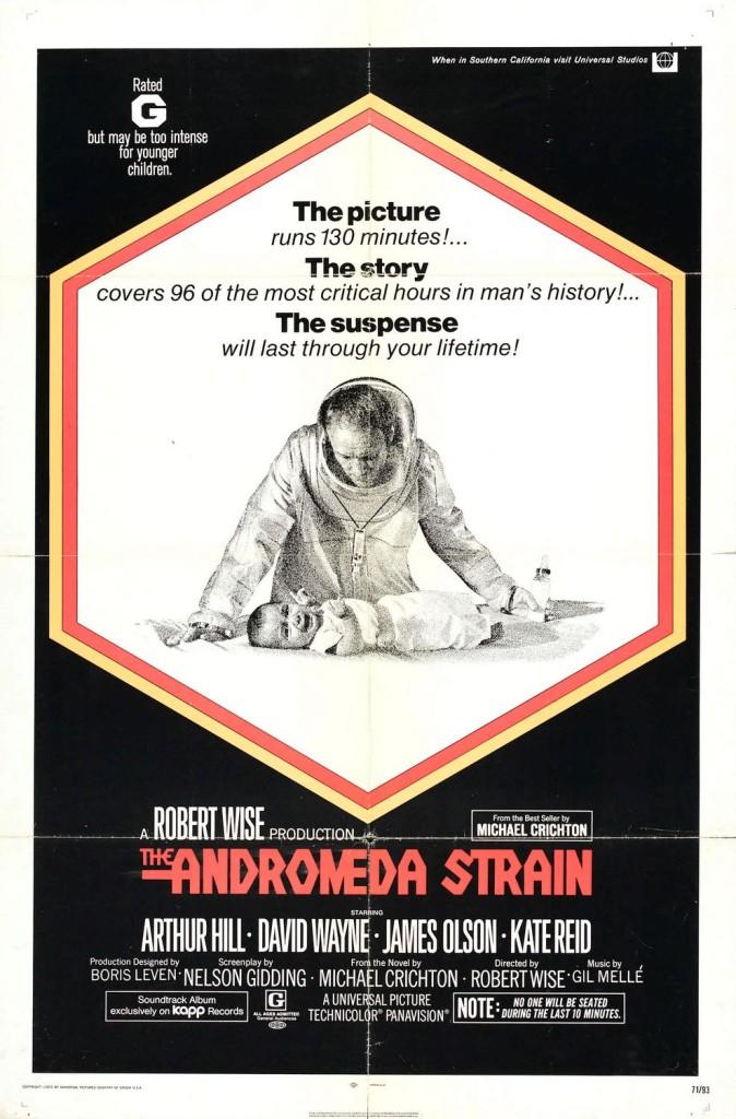 poster_andromedastrain1971